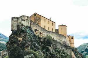 La Corse ne cessera de vous étonner
