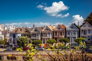 Découvrez la beauté de San Francisco